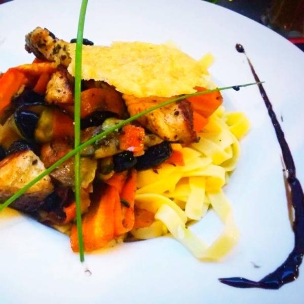 Le Restaurant - L'Olivade - Saint-Remy-de-Provence