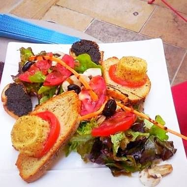 L'Olivade - Restaurant Saint-Remy-de-Provence
